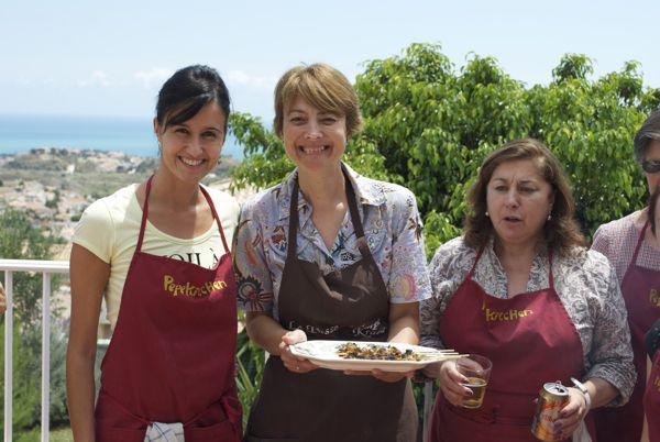 Curso Cocina Malaga | Curso De Cocina Marroqui Pepekitchen Malaga Pepekitchen