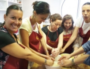 taller de cocina marroqui en Málaga