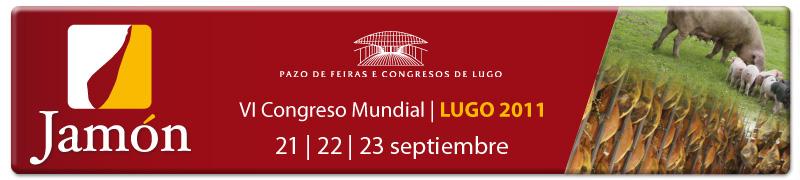 IV Congreso Mundial Jamón Lugo 2011
