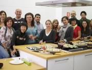 curso de sushi Escuela de Cocina Pepekitchen - 14409