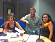pepekitchen en canal sur radio
