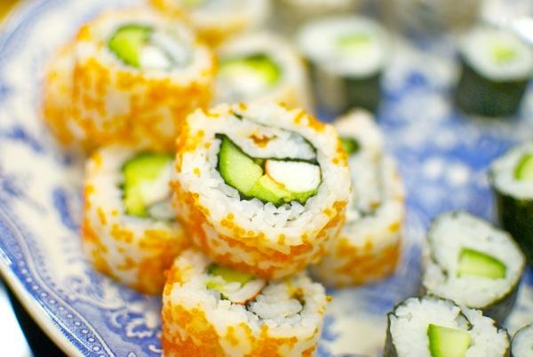 curso de sushi Escuela de Cocina Pepekitchen - 10