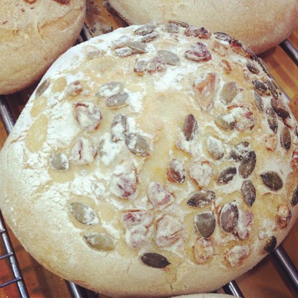 curso pan artesano pepekitchen el amasadero - 01