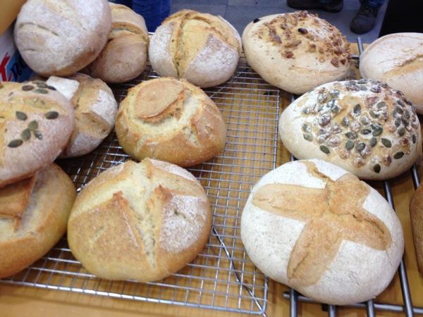 curso pan artesano pepekitchen el amasadero - 08