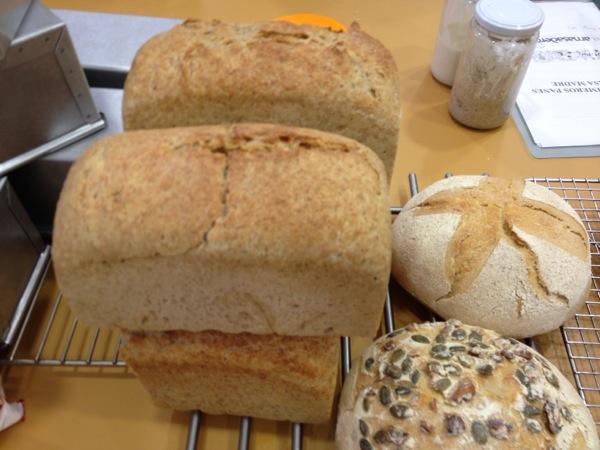 Curso pan artesano pepekitchen el amasadero 02 pepekitchen - El amasadero ...