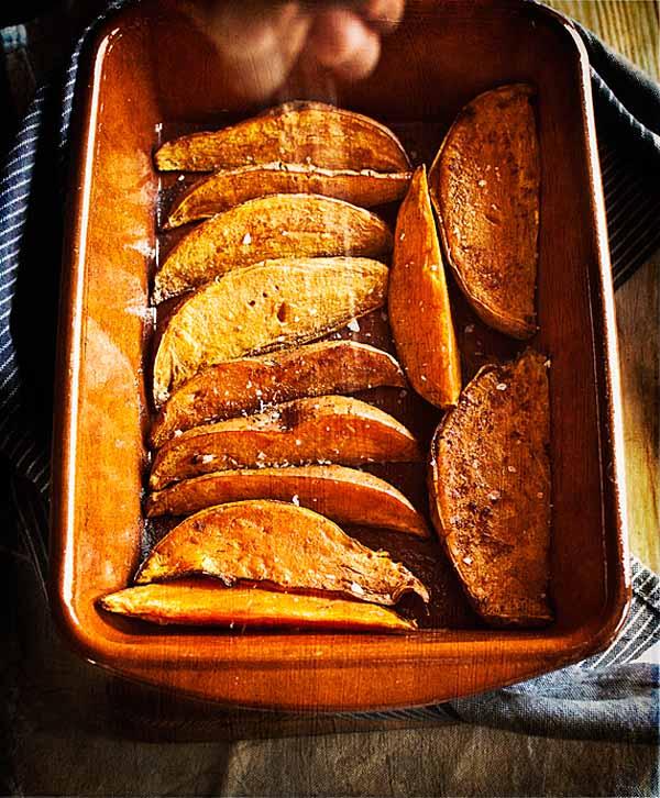 Batatas Al Horno Con Pimentón Pepekitchen