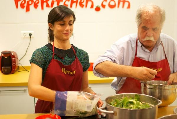 curso de cocina gallega pepekitchen m laga