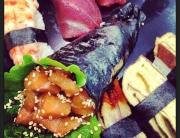 sushi avanzado