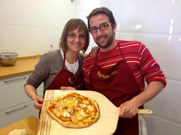 pizza peras gorgonzola4