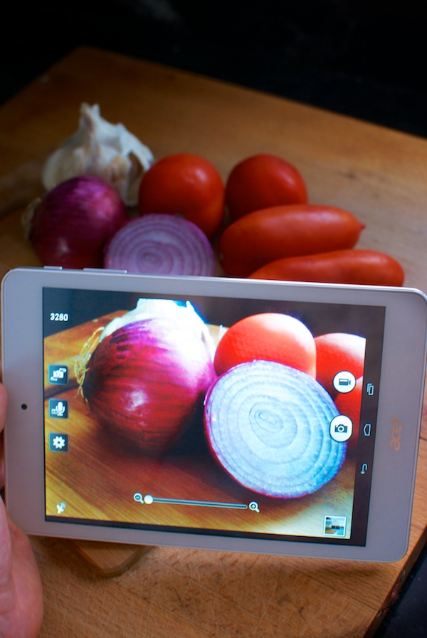 tablet acer iconia 3