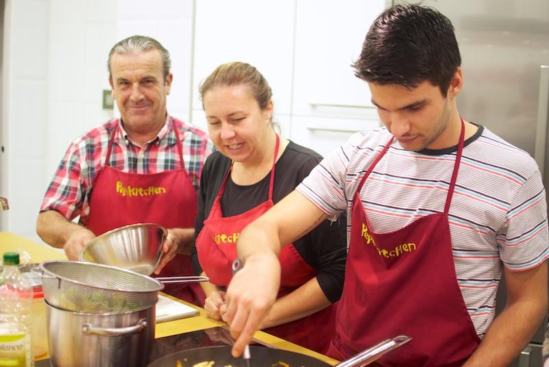 Beaufiful Escuelas De Cocina En Malaga Images >> Awesome Escuela De ...