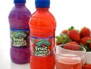 fruit shoot robinson´s