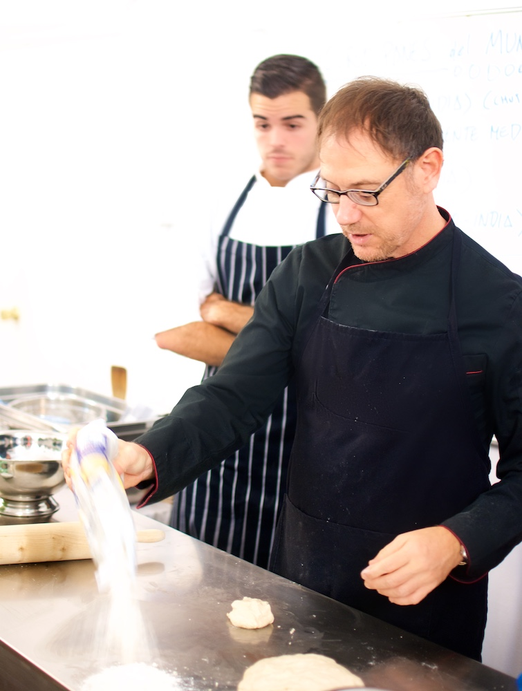 Cursos de cocina archivos pepekitchen - Clases cocina malaga ...