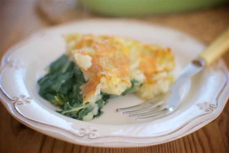 pastel de acelgas, quinoa y patatas (6)