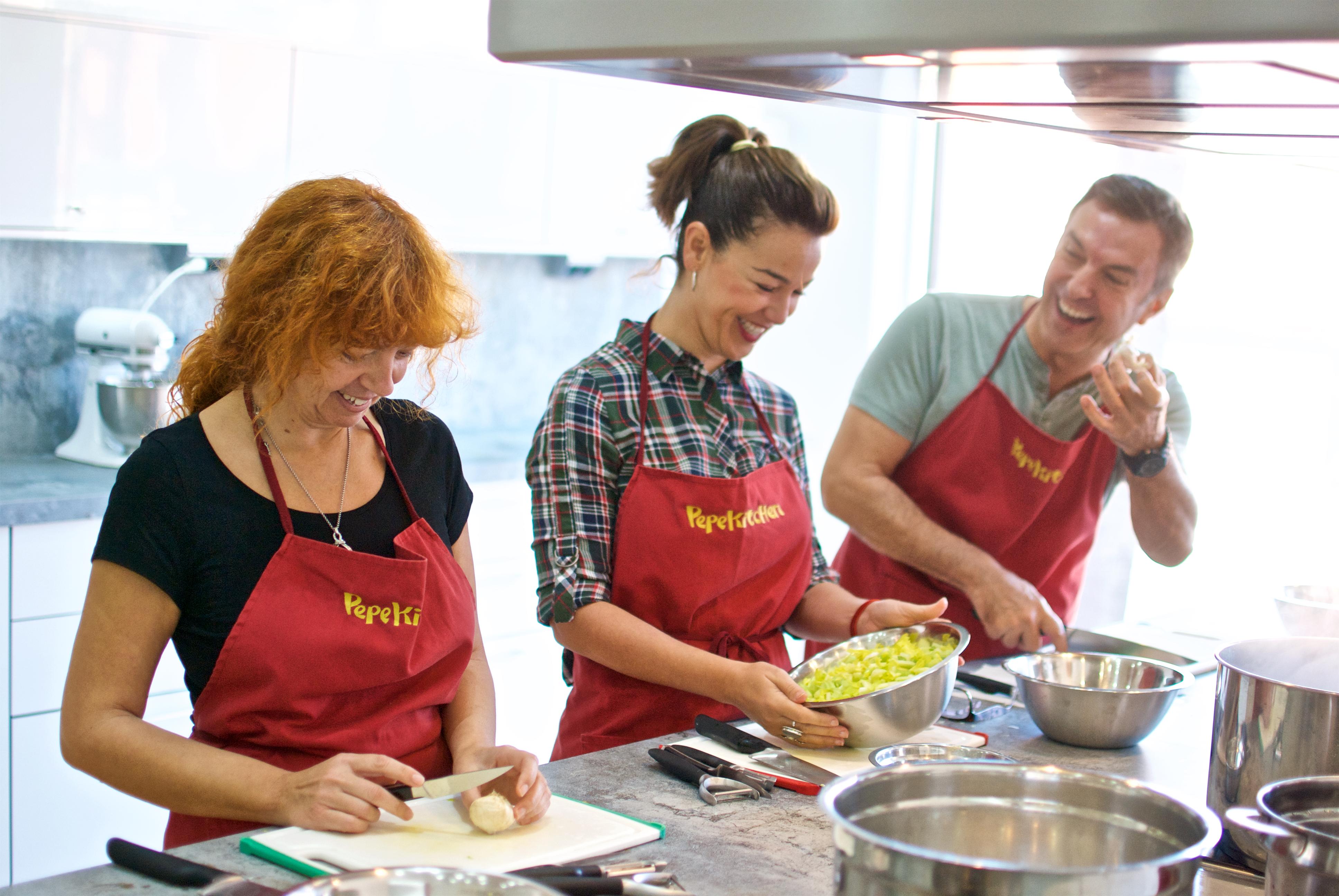 Curso Cocina Murcia   Cursos Cocina Murcia 6344 Cocinas Ideas